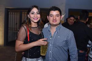 20032018 Julio y Linda.
