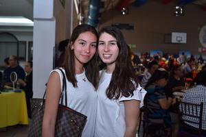 21032018 Mary Pily y Daniela.