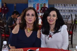 21032018 Rocío y Vero.