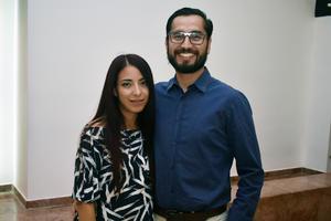 21032018 Guadalupe y Germán.
