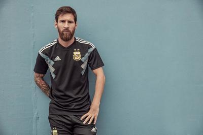 El astro argentino, Lionel Messi.