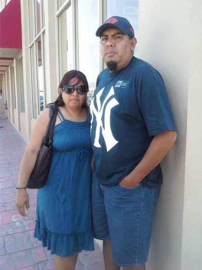 22032018 Yolanda y Jesús.