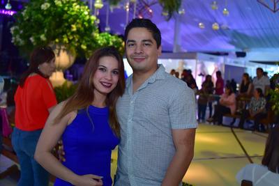 22032018 Karina y Carlos.