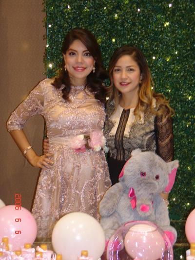 22032018 Marcela y Liz Rocha.