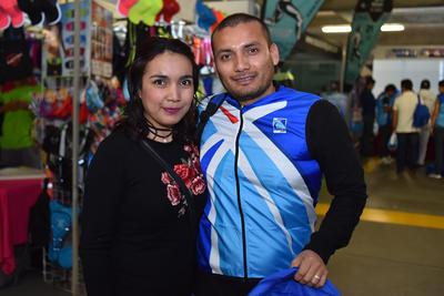 22032018 Martha y Juan Carlos.