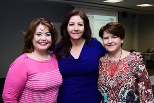 23032018 Lupita, Susy y Marcela.
