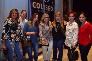 23032018 Iliana, Roxana, Irma, Verónica, Brenda, Ivonne y Luz.