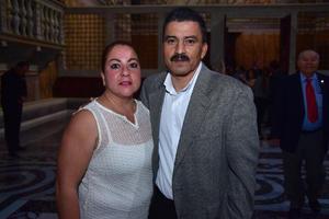 23032018 Claudia y Juan.