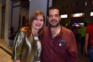 23032018 Luly y Sergio.