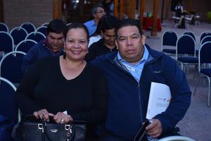 23032018 Aracely y Juan Antonio.