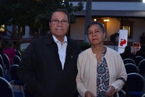 23032018 Magda y Gerardo.