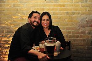 23032018 NOCHE DE JAZZ  Rafael y Nadia.
