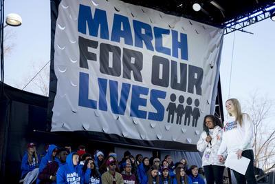 Yolanda Renee King, nieta Martin Luther King Jr.