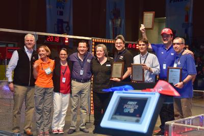 El evento reunió a 46 equipos de distintas partes del país.