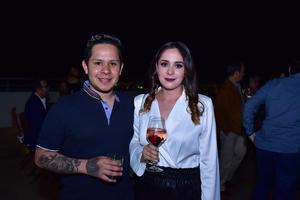 27032018 Fabio y Laura Garrido.
