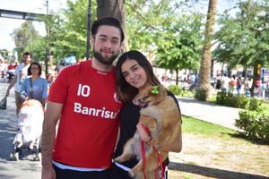27032018 Janeth, Manuel, Mariana y Manuel.
