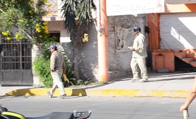 Por su parte el gerente general del Simas, Juan José Gómez, dijo que no puede andar detrás de los trabajadores para que cumplan con sus obligaciones.