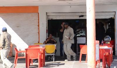 El gerente técnico del Simas, Raymundo Rodríguez de la Torre, consideró negligente el actuar de la cuadrilla de trabajadores sindicalizados del área de Aguas Negras.