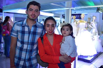 29032018 Pepe, Itzel y Luciana