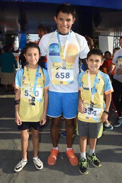 29032018 Miguel, Adolfo e Iván.