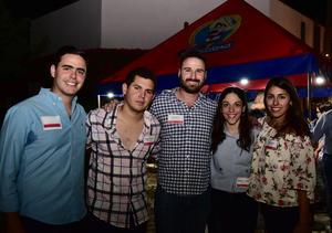 29032018 Anacris, Fernando y Maryfer.