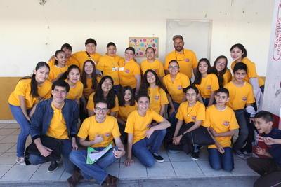 Celebran Pascua Infantil 2018