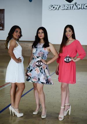 30032018 Nancy, Cristina y Carely.