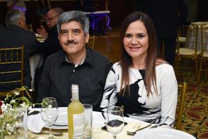 30032018 DE CONCIERTO.  Fernanda y Nidia.