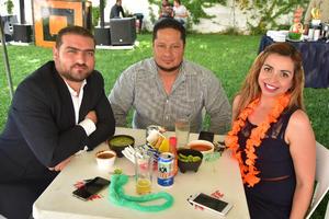03042018 Rodrigo, Felipe y Raquel.
