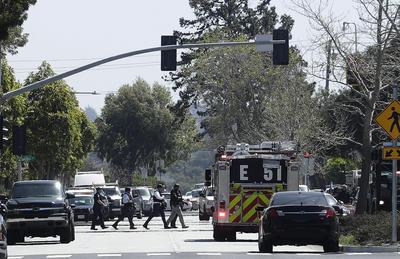 Asímismo, se informó que varias personas han sido trasladadas a hospitales de la localidad de San Bruno y San Francisco, California, para ser atendidas por este incidente.