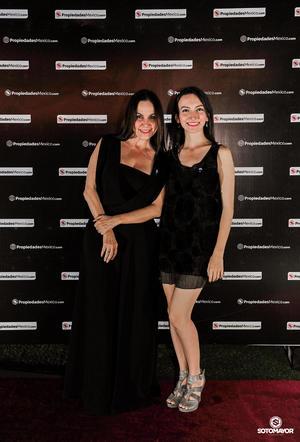 Isela Gonzalez y Sofia Neria