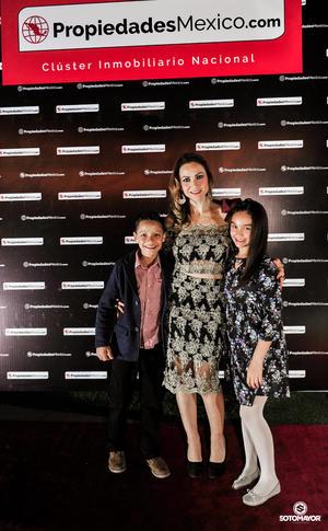 Neto Chavez Gina Romero y Zulma Chavez