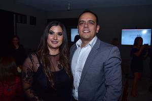 Dulce y Juan Carlos