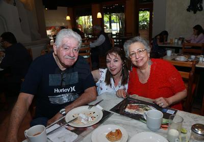 Familia Quintanilla Flores.