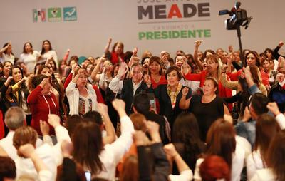 Publicará su declaración en la plataforma que promueven organizaciones como el Instituto Mexicano para la Competitividad (IMCO).