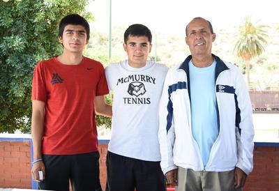 05042018 Roberto, Diego y Ernesto.