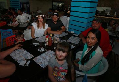 Familia Moreno Sane.