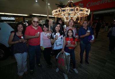 Familia Guevara Pérez.