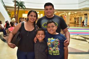 10042018 Blanca y Ricardo.
