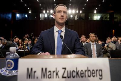 La compañía Cambridge Analytica utilizó los datos de millones de usuarios de Facebook para la campaña electoral de Donald Trump.