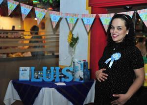 11042018 SERá MAMá.  Cecilia Espinoza Santana.