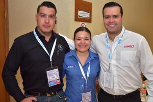 13042018 Roberto, Claudia y Rafael.