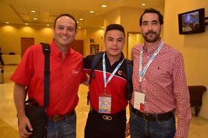 13042018 Enrique, Miguel Ángel y Alejandro.