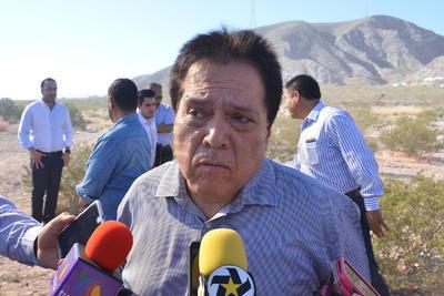 El fiscal de Coahuila, Gerardo Márquez, reveló que en el estudio 'Índice de Paz en México 2018', Coahuila se encuentra en el cuarto lugar.