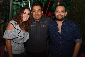16042018 Daniela, Gerardo y Raúl.