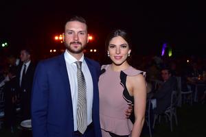 Adrian y Danae