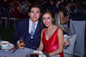 Luisa y Jorge