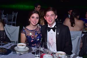 Mariangel y Alfredo
