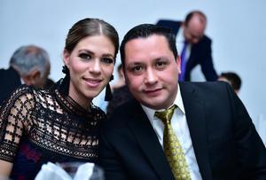 Elena y Carlos