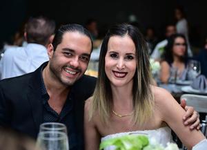 Federico y Graciela
